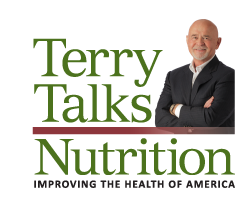 Terry Talks Nutrition